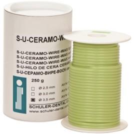 S-U CERAMO WIRE WAX SCHULER