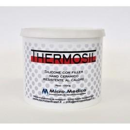 THERMOSIL MICROMEDICA 1KG+CATALIZZATORE