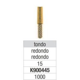 PINS CONICI EDENTA 1000PZ