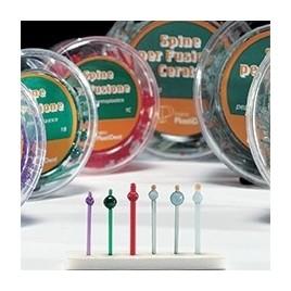 SPINE FUSIONE PLASTICA NEW PLASTIDENT 200PZ