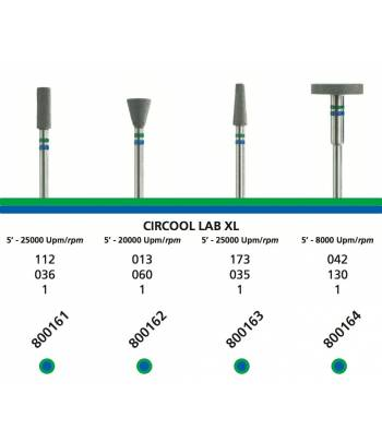 CIRCOOL LAB XL