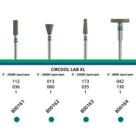 CIRCOOL LAB XL