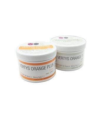 VERTYS ORANGE PLUS 300ML+300ML