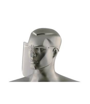 FACE VISOR DISPO SAVE